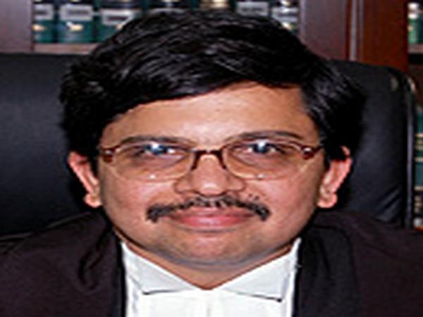 Justice S Muralidhar