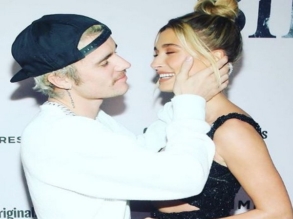 Justin and Hailey Bieber [Photo courtesy: Instagram]