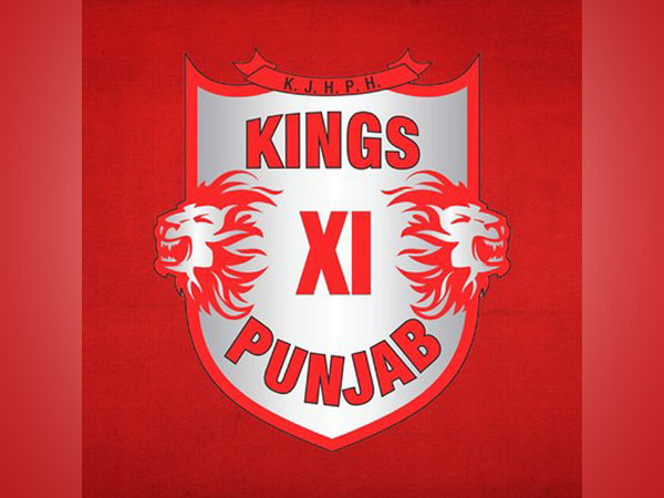 Kings XI Punjab Logo