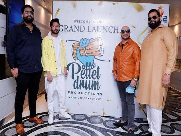 Shubham Bansal, Kaka, B. Praak, Mohit Bansal