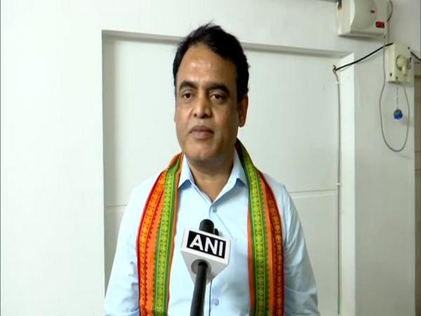 Deputy Chief Minister of Karnataka Dr. Ashwathnarayan (file photo)