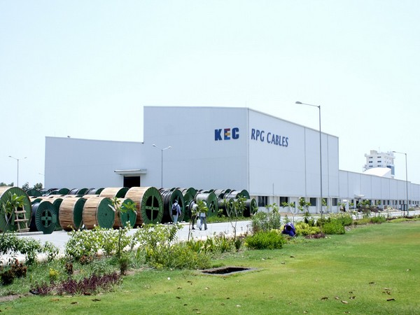 KEC International is the flagship company of Rs 23,000 crore RPG Group