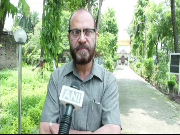 KH Naqvi, General Secretary, United Shia Movement