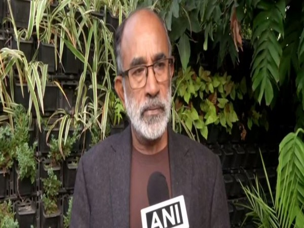 BJP MP KJ Alphons (File photo)