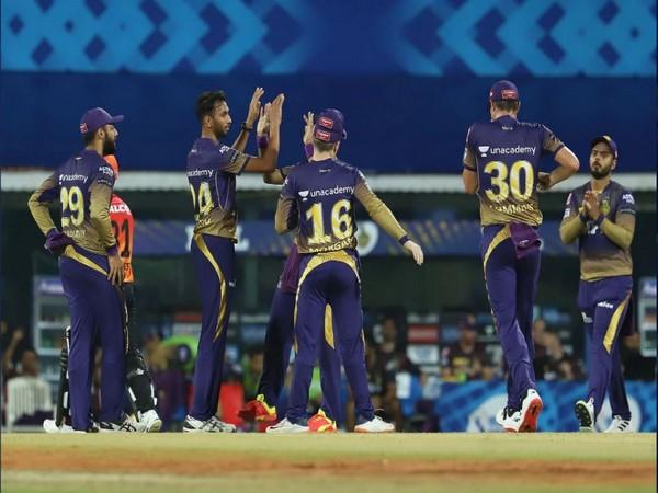 KKR defeated SRH by 10 runs (Photo/ iplt20.com)