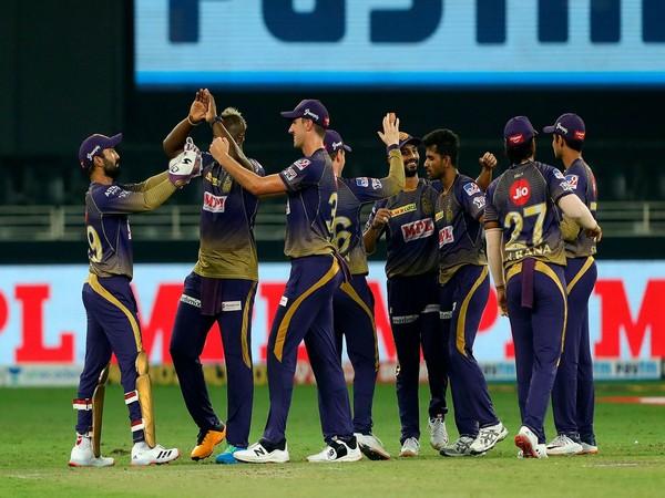 KKR players (Photo: BCCI/ IPL)