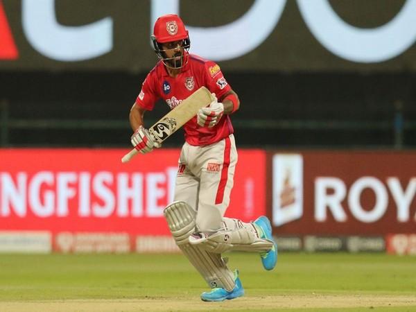 Punjab Kings skipper KL Rahul (Photo: BCCI/ IPL)