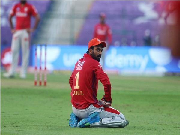 KXIP skipper KL Rahul (Photo: BCCI/ IPL)