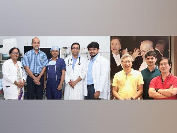 KMC Scientists