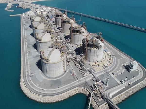 Kuwait Al-Zour LNG production base. (Photo Credit - Korea Gas Corporation)