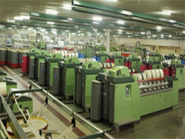 KPR Mill produces 9.5 crore garments annually