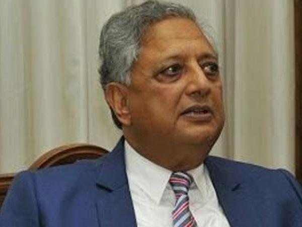 Punjab Vidhan Sabha Speaker Rana K P Singh (File Photo)