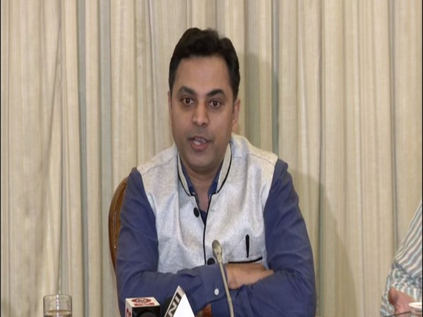 Chief Economic Adviser K V Subramanian speaking to reporters in New Delhi on Friday.