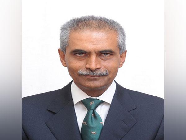 Dr K V Srinivasan, Chairman - TEXPROCIL
