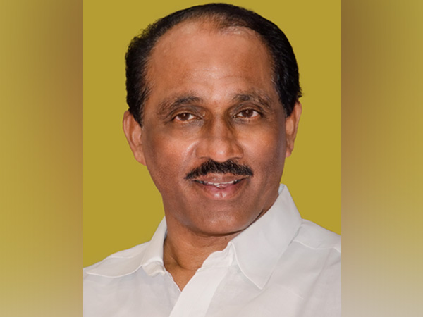 Former minister and Congress leader K Babu. (File Photo)