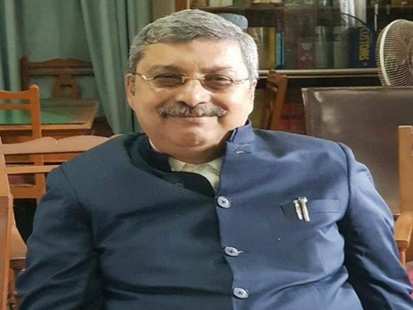 Trinamool Congress (TMC) MP Kalyan Banerjee (File Photo/ANI)