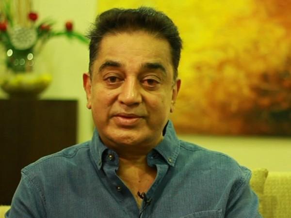 Actor Kamal Haasan (File photo)