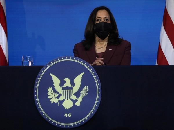 Vice President-elect Kamala Harris (File Photo)