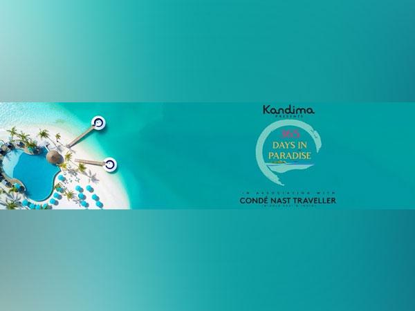 Kandima Maldives - 365 Days in Paradise