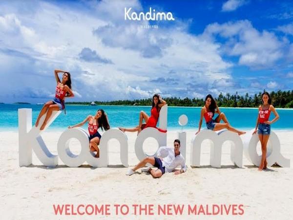 Kandima Maldives Hero shot