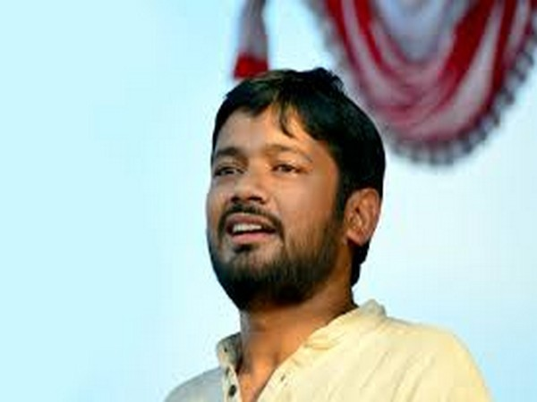 The Delhi government on Wednesday sought one month from a Delhi Court to decide on whether to grant sanction to prosecute Kanhaiya Kumar and others in the 2016 JNU sedition case. (File photo/ANI)