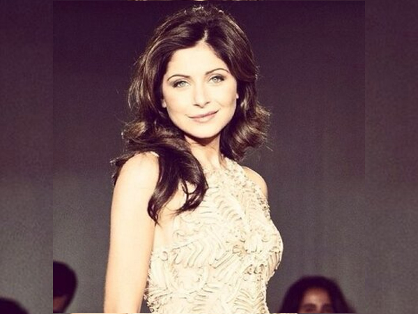 Kanika Kapoor had arrived in Lucknow on March 11 and was found COVID-19 positive at the airport.