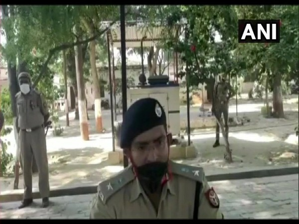Kanpur Police has registered an FIR agaisnt the accused. (Photo/ANI)
