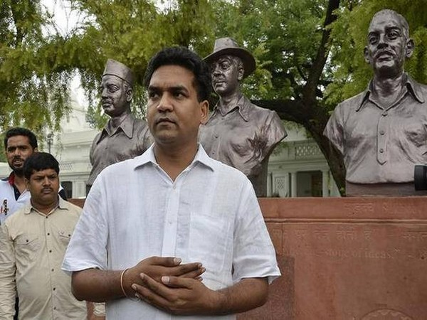 Kapil Mishra (File Photo)