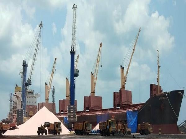Karaikal Port Pvt Ltd