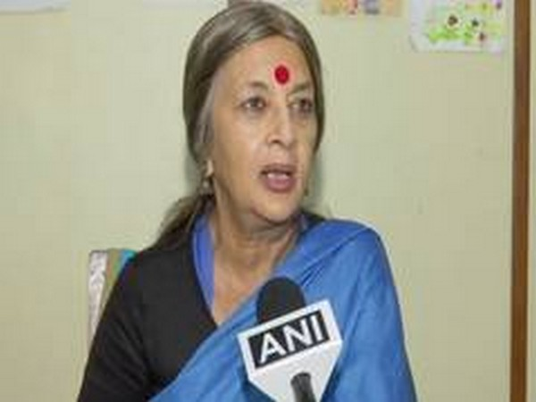 CPM leader Brinda Karat (File Photo)