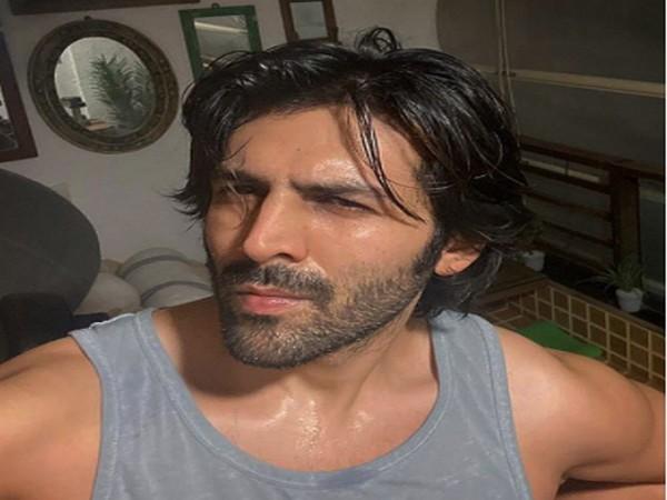 Actor Kartik Aaryan (Image Source: Instagram)