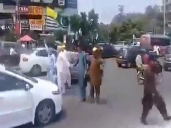'Kashmir Solidarity Hour' in Pakistan: A damp squib