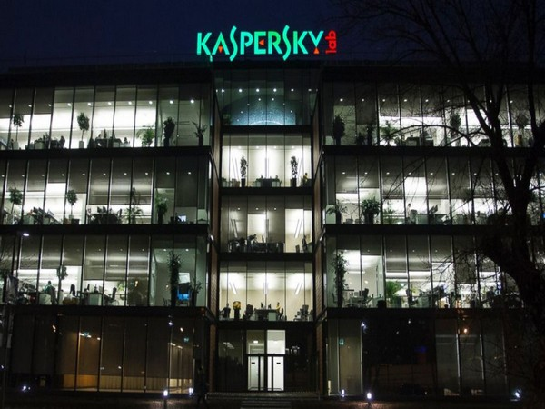 Over 40 crore users are protected by Kaspersky technologies