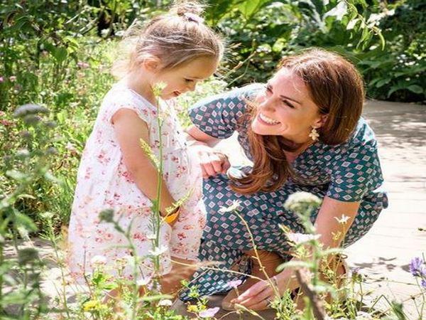 Kate Middleton (Image Courtesy: Instagram)