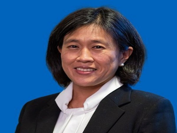 US Trade Representative Katherine C Tai (File Photo)