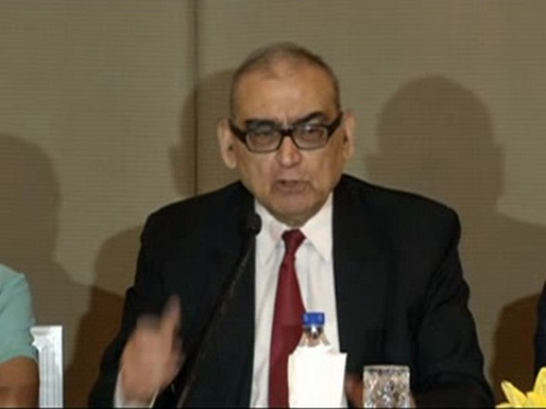 Justice (retired) Markandey Katju (File photo)
