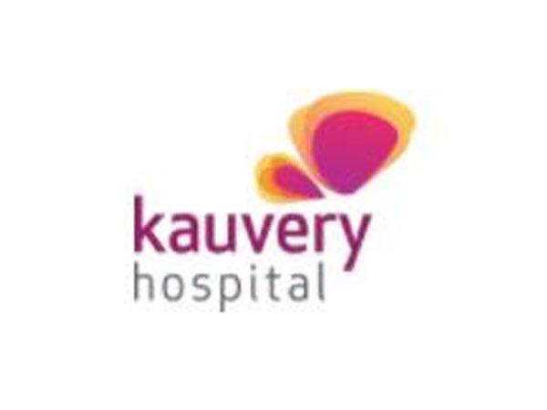 Kauvery Hospital