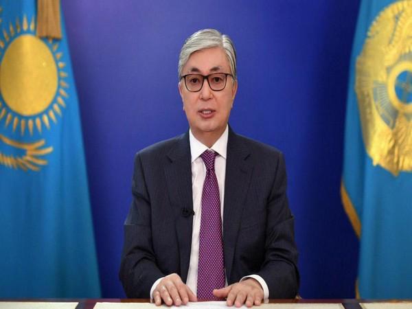 Kazakh President Kassym-Jomart Tokayev. (File photo)