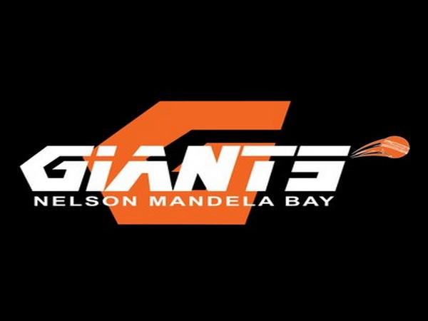 NMB Giants logo