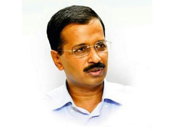 Delhi Chief Minister Arvind Kejriwal (Twitter/Arvind Kejriwal)