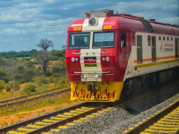 A Kenyan appellate court has ruled that the USD 3.2 billion railway contract between Kenya and the China Road and Bridge Corporation (CRBC) is illegal.