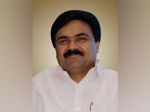 Kerala Congress (M) leader Jose K Mani (File Photo/ANI)