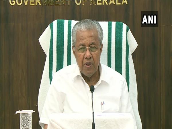 Kerala Chief Minister Pinarayi Vijayan (File Photo)