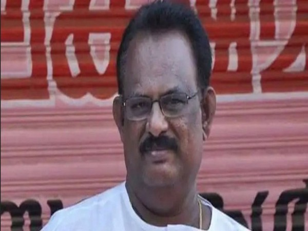 CPI (M) MLA from Chavara constituency N Vijayan Pillai breathed his last on Sunday in Kochi. Photo/ANI