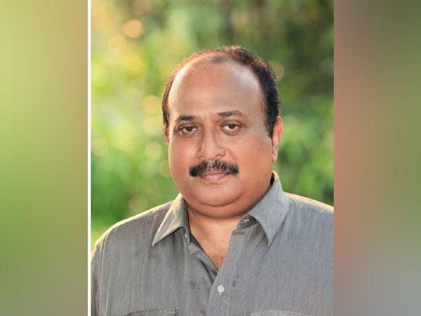 Malayalam screenwriter and director Dennis Joseph (file photo)
