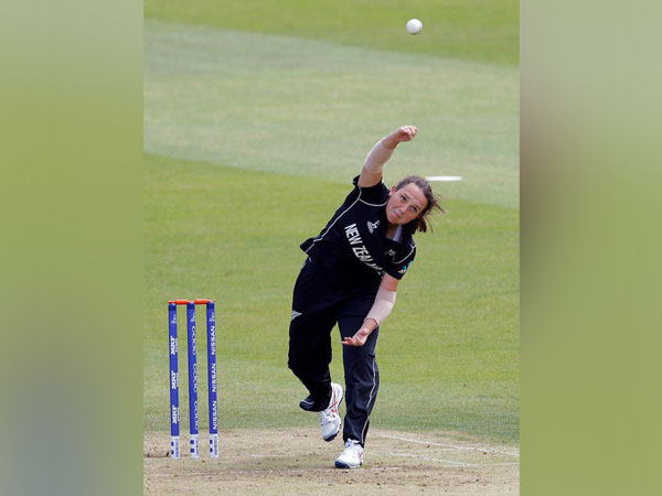 New Zealand's Amelia Kerr (file image)