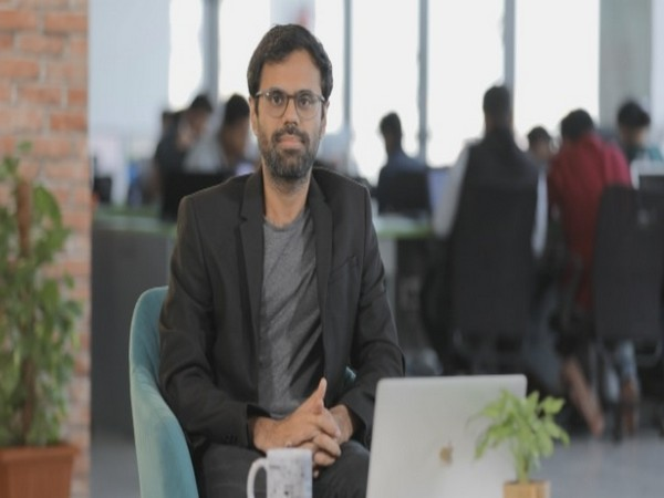 Ketan Sabnis, CEO and co-founder of Sell.Do.