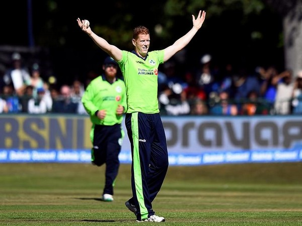 Ireland all-rounder Kevin O'Brien (file image)
