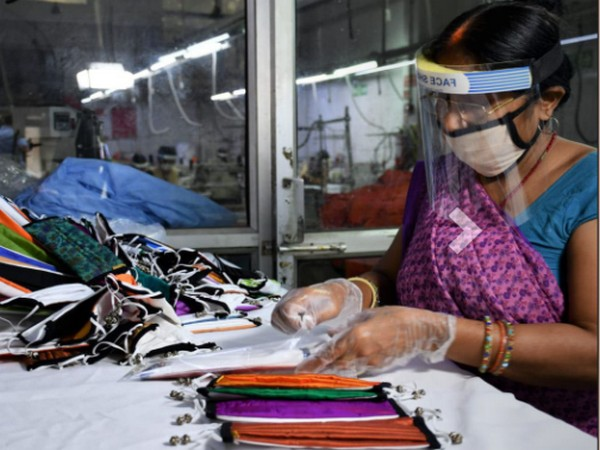 Khadi and Village Industries Commission has started online sale of Khadi face masks. [Photo: kviconline.gov.in]
