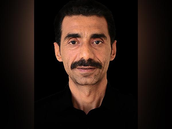 Chairman of Baloch National Movement (BNM) Khalil Baloch.
